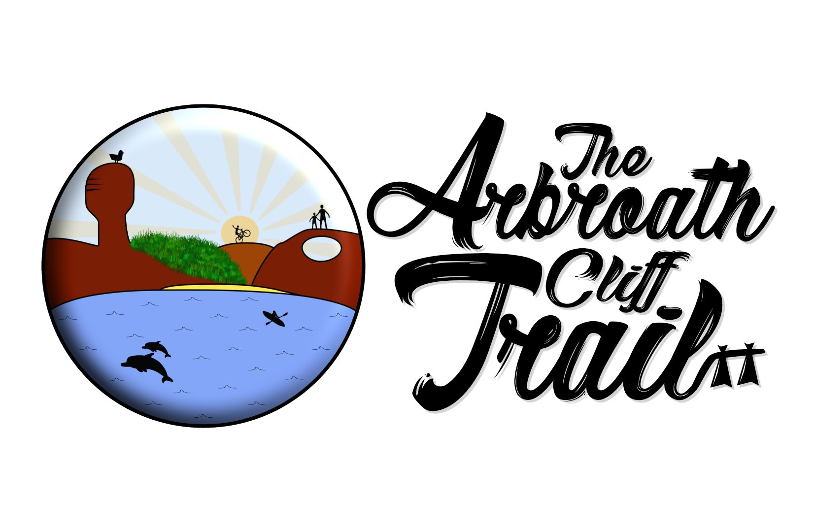Arbroath Cliff Trail
